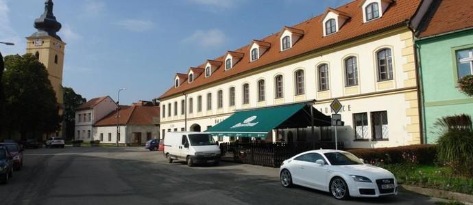 Hotel RYCHTA Netolice 1137317413