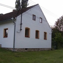 Chalupa Hněvanov - Rožmitál na Šumavě