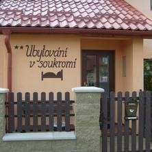 Ubytovaní v soukromí u Drdů-Nový Jičín Šenov u Nového Jičína