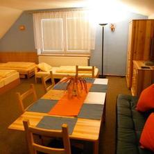Ubytovaní v soukromí u Drdů-Nový Jičín Šenov u Nového Jičína 37018014