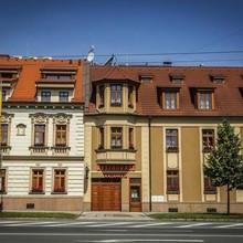 Hotel Katerain Opava