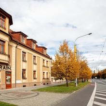 Hotel Katerain Opava 1143514037