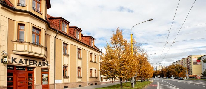 Hotel Katerain Opava 1143024793
