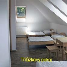Apartmány U lípy Nasavrky 38387760