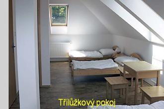 Apartmány U lípy Nasavrky 40737810
