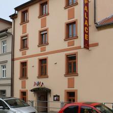 Hotel Palace