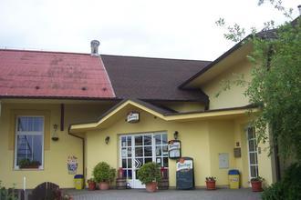 Restaurace Bowling Rakovec Řepiště