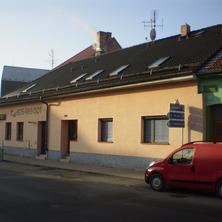 Pohled z ulice