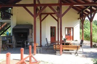 Ivánek Guest House Zvíkovské Podhradí 1111555858