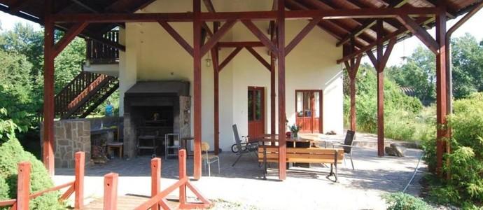 Ivánek Guest House Zvíkovské Podhradí 1123678682