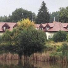 Ivánek Guest House - Zvíkovské Podhradí