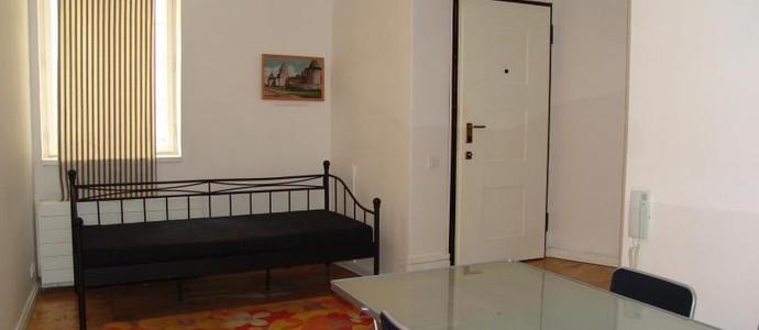 Apartmány RIO Praha