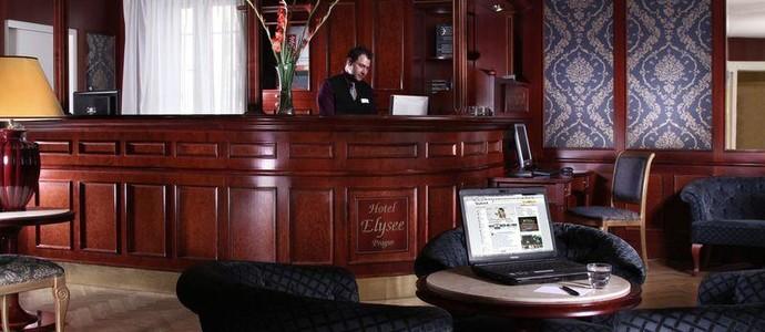 Hotel Elysee Praha 44266364