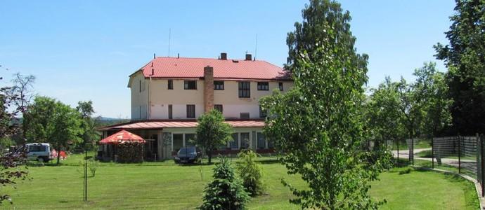 Penzion u Vaňáčů Varvažov