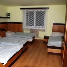 Rekreační středisko Avia Ostrovec 1157736837