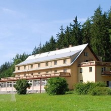 Rekreační středisko Avia Ostrovec