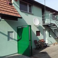 Apartmán KOI - Veltrusy