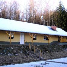 APARTMÁNY POD JEŠTĚDEM Liberec
