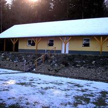 APARTMÁNY POD JEŠTĚDEM Liberec 33470362