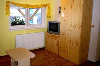 APARTMÁNY POD JEŠTĚDEM Liberec 42371654