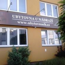 Ubytovna u nádraží České Budějovice 1118007834