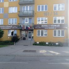 Ubytovna u nádraží
