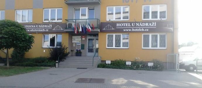 Ubytovna u nádraží České Budějovice