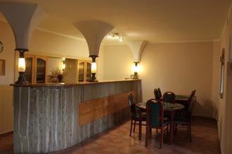 Hotel Zlatý lev Svitavy 44635514
