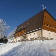 Horský hotel Vltava Strážné