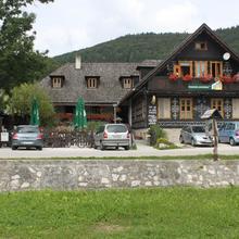 Penzion Javorina Čičmany