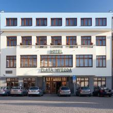 Hotel Zlatá Hvězda Litomyšl
