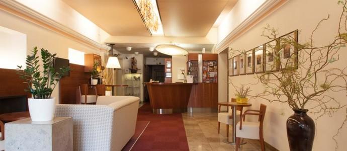 Hotel Zlatá Hvězda Litomyšl 1125508957
