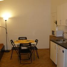 Apartment Národní no. 17