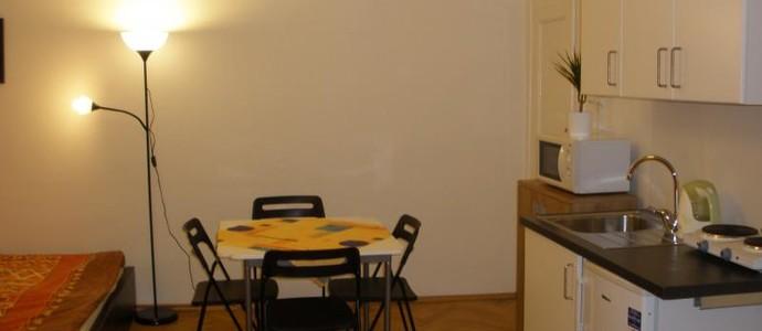 Apartment Národní no. 17 Praha 1112597586
