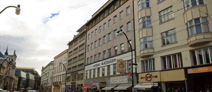Apartment Národní no. 17 Praha 1127722663