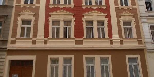 Emma Apartments Praha
