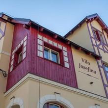 Vila Josefina Josefův Důl 1121667566