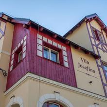 Vila Josefina Josefův Důl 44765516