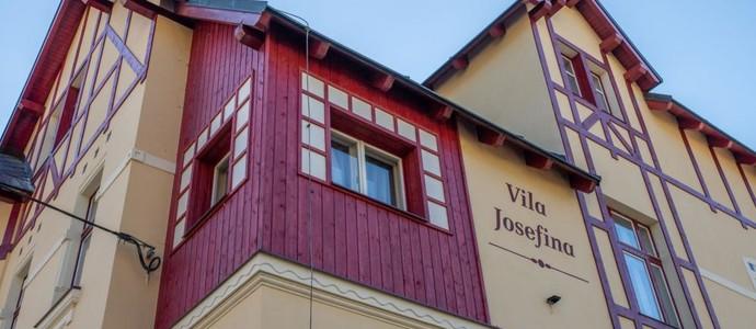 Vila Josefina Josefův Důl 1117057026