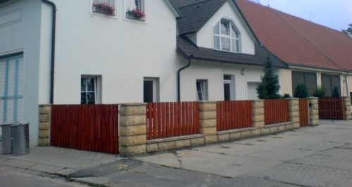 Penzion Hawwwran České Budějovice 1133597205