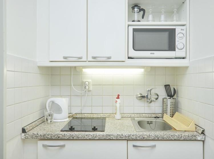 Kuchyňka AP Extra - Komfort