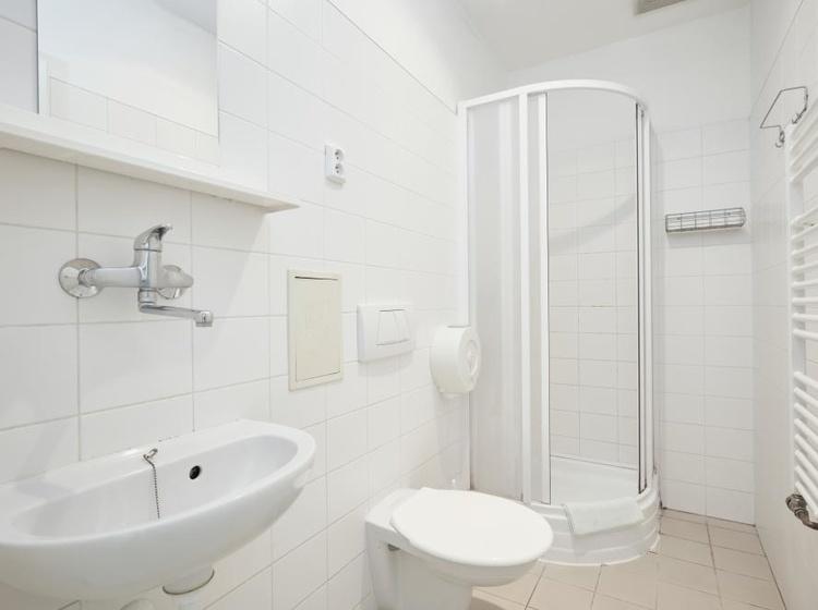 Koupelna AP2 - Standard