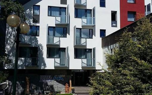 Rodinný pobyt na 2 noci-Wellness Hotel Astra superior 1154879145