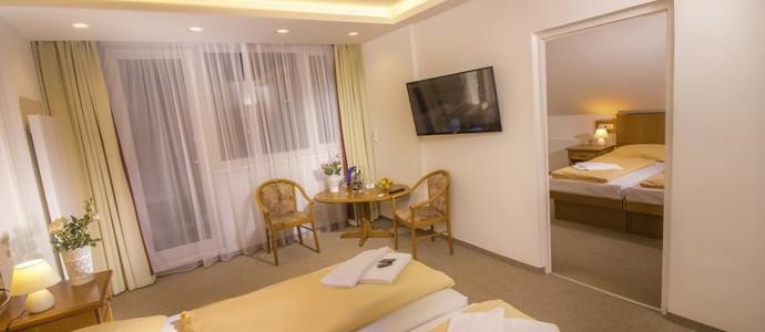 Wellness Hotel Astra superior Špindlerův Mlýn 1127871547