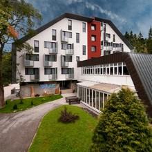 Wellness Hotel Astra superior Špindlerův Mlýn