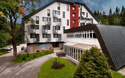 Wellness Hotel Astra superior