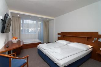 Hotel Astra superior-Špindlerův Mlýn-pobyt-Pobyt pro seniory 60+