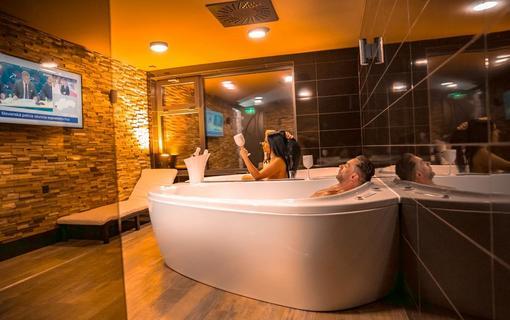 Wellness Hotel Astra superior 1151702781