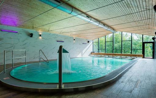 Wellness Hotel Astra superior 1151702827
