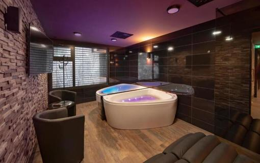 Wellness Hotel Astra superior 1151702801